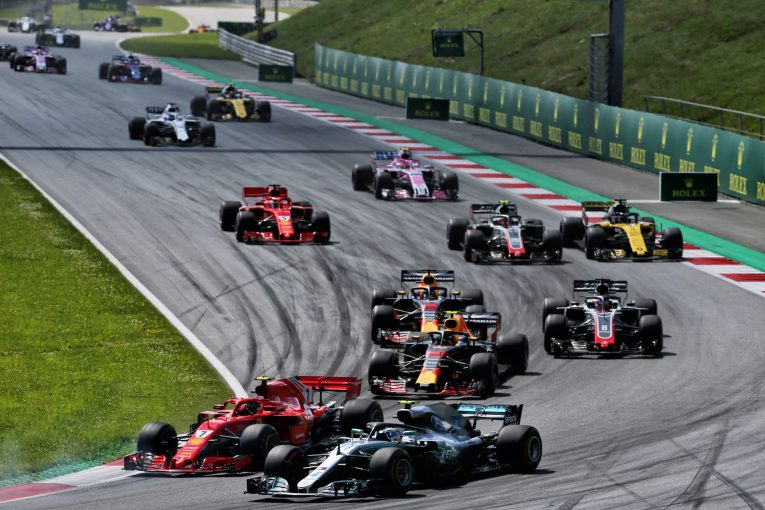 F1 | F1、2019年から試験的にバジェットキャップ制度を導入。正式な制度化は2021年から