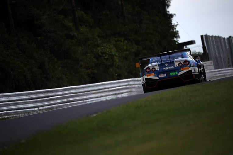スーパーGT | 【タイム結果】鈴鹿10時間耐久レース 8月24日 フリープラクティス2