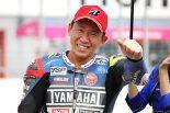 MotoGP | ヤマハ中須賀「怪我を利用して違う走りを」。もてぎ戦で逆境のなか見せた驚異の適応能力