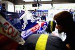 F1 | ホンダ田辺TD「トラブルフリーの初日。予選に向けてエネルギーマネジメントの最適化に集中できた」:F1ベルギーGP金曜