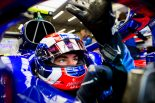 F1 | ガスリー「ライバルたちは速い。予選に向け改善が必要」:トロロッソ・ホンダ F1ベルギーGP金曜