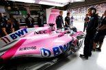 F1   新規エントリーのレーシング・ポイント・フォース・インディアに対し、プライズマネーの引き継ぎが許可。全ライバルF1チームが合意