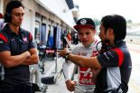 F1 | ハースF1、FIA F2チームから解雇された短気なフェルッチをジュニアプログラムに残留させる