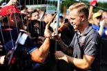 F1 | ハースF1と契約間近のマグヌッセン、元マネージャーとの裁判で敗訴し契約金の一部を失う