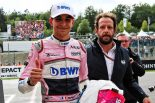 F1 | F1シート喪失の危機にあるオコンがファンに向けてメッセージ「チャンピオンになるという夢を諦めたりしない」