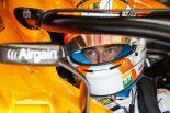 F1   バンドーン「最下位から抜け出せず。ホームGPだからこそ、優れたマシンで走れないのが残念」:F1ベルギーGP土曜