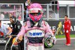 F1 | 危機を乗り越えた新生フォース・インディアが2列目独占。「この特別な瞬間を楽しみたい」と3番手オコン:F1ベルギーGP土曜