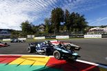 海外レース他 | FIA F2第9戦ベルギー レース2:ラティフィがポール・トゥ・ウイン。牧野と福住は入賞ならず
