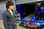 F1 | 【あなたは何しに?】スーパーフォーミュラからF1へのステップアップを目指す松下信治