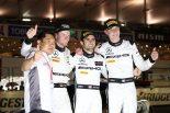 スーパーGT | 鈴鹿10時間は強さをみせた888号車グループMメルセデスが制す。日本勢はグッドスマイルが5位