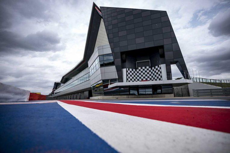 MotoGP | MotoGPイギリスGP:全クラス決勝が雨で路面コンディションが回復しないため中止。翌日開催はなし