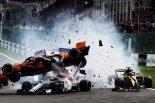 F1 | 2018年F1第13戦ベルギーGPまとめ