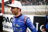 F1 | ガスリー「苦戦を覚悟していたコースで2ポイント獲得。ホンダはとてもいい仕事をしてくれた」:トロロッソ・ホンダ F1ベルギーGP日曜