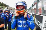 F1 | ハートレー「入賞の可能性を失い、ガスリーをサポート。自分のレースには満足していない」:トロロッソ・ホンダ F1ベルギーGP日曜