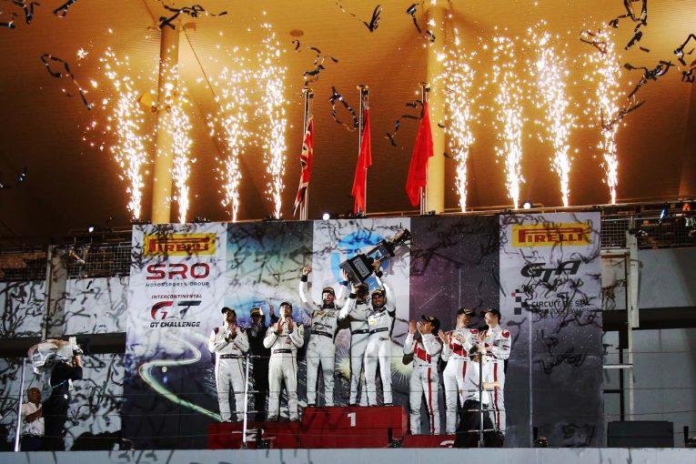 スーパーGT | 【動画】初開催の鈴鹿10時間、日本勢と海外勢が激突した熱いレースをピレリのダイジェストでプレイバック