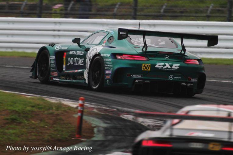 スーパーGT | Arnage Racing 2018スーパーGT第5戦富士 レースレポート