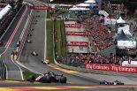 F1 | ハース「今日のダブル入賞は大きな意味を持つ」。選手権4位のルノーに6点差まで迫る:F1ベルギーGP日曜
