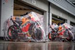 MotoGP | MotoGPイギリスGP決勝レース中止で焦点となった、シルバーストンの新しい路面と水はけの悪さ