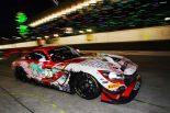 Mercedes-AMG Team GOOD SMILEの00号車メルセデスAMG GT3