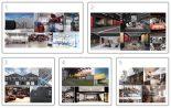 計画では各種ガレージ、宿泊施設、レストランなどの設置が予定されている