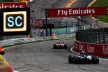 F1 | ピレリ「セーフティカー導入で、余裕を持って1ストップ戦略が実行可能に」