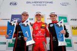 海外レース他 | プレマ・セオドール・レーシング 2018ヨーロピアンF3第6大会シルバーストン レースレポート