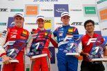 海外レース他 | ミック・シューマッハーがシーズン3勝目/【順位結果】2018FIAヨーロピアンF3 ミサノ