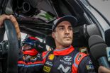 ラリー/WRC | WRCドライバーのソルドがERCデビュー戦のチェコで総合3位。「困難なラリーをやり遂げた」