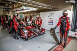 2012年第2戦スパ・フランコルシャン以来、6年ぶりにノンハイブリッド車で優勝した3号車レベリオンR13・ギブソン