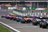 F1 | F1エンジンレギュレーション変更が2023年以降に延期か。マニュファクチャラーの新規参入見込めず
