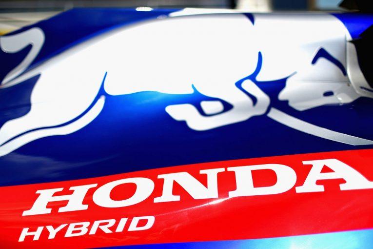 F1   「レッドブル・ホンダにとって2019年は準備の年。2020年からF1タイトルに挑戦したい」とフェルスタッペン