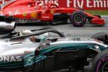 F1 | F1 Topic:フェラーリかメルセデスか、パワー感度の高いイタリアGPモンツァでF1界最速が決定