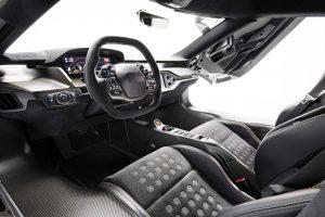 クルマ | フォードGT ヘリテージ・エディション