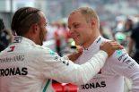 F1 | フェラーリに敗北したメルセデスF1、ボッタスへのチームオーダーを検討へ