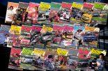 インフォメーション | 雑誌『レーシングオン』のバックナンバーに1996年分が登場