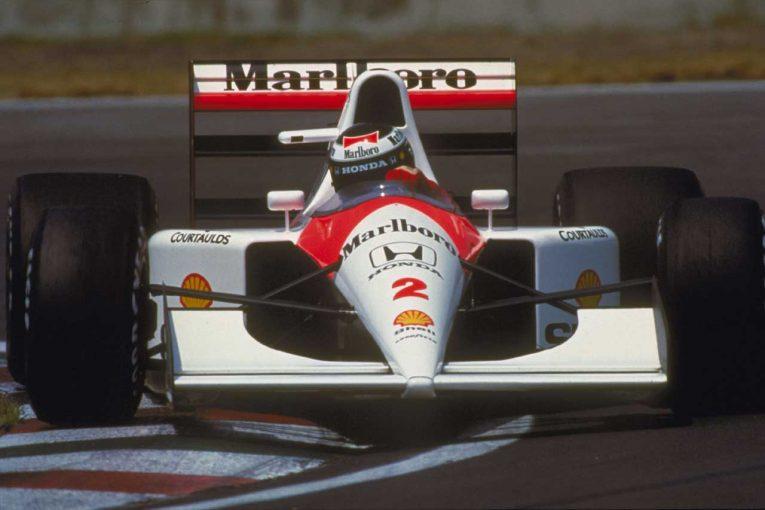 F1 | ホンダ、F1&WGPマシンの動態チェックをもてぎで実施。市販四輪/二輪車60台の一挙デモ走行第2弾も
