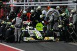 F1 | グロージャン、「戦略に自由度や意外性が増す」としてF1決勝に給油の復活を望む