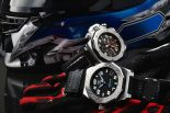 MotoGP | 二輪ライダー用の腕時計『MOTO-R』をケンテックスが開発。クラウドファンディングで量産化実現へ