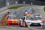 海外レース他 | NASCARエクスフィニティ・シリーズ:TOYOTA GAZOO Racing 2018年第23戦ロード・アメリカ レースレポート