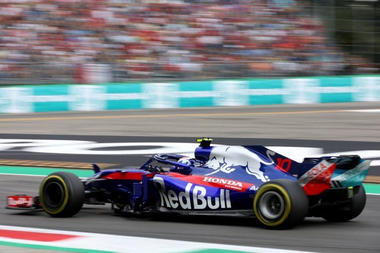 F1 | ホンダ田辺TD「パワーサーキットで大きな問題なし。PU面は順調」:F1イタリアGP金曜