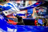 F1 | ハートレー「一時はトップ。気分がよかったよ! トラブルはあったが全体的にいい一日」:トロロッソ・ホンダ F1イタリアGP金曜