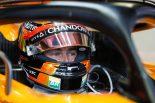 F1 | バンドーン「今週末、僕らに奇跡が起こるとは思っていない」:F1イタリアGP金曜
