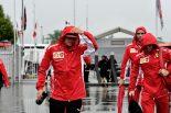 F1 | ライコネン「雨に阻まれたが、初日としてはまずまず」:F1イタリアGP金曜