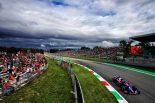 F1   【フォトギャラリー】F1第14戦イタリアGP 予選日