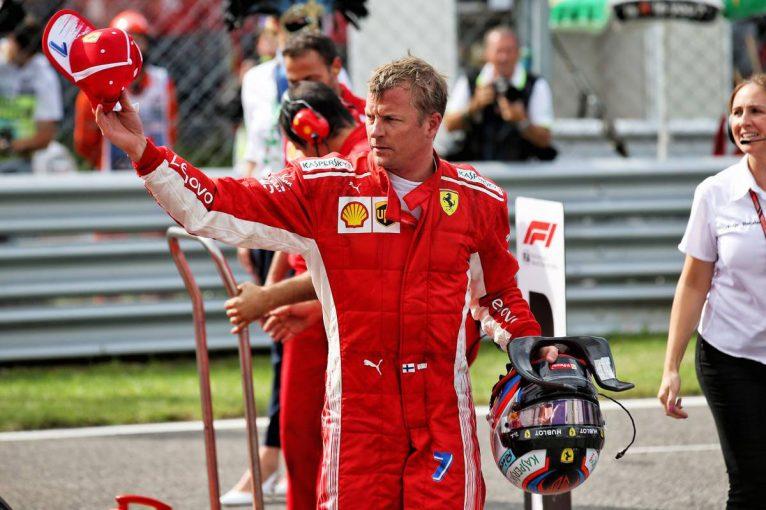 F1 | ライコネンのフェラーリ離脱が確定か。ルクレールの起用がまもなく発表とイタリアメディアが報じる