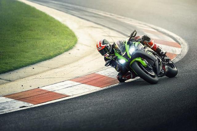 MotoGP | カワサキ、ニンジャZX-10Rシリーズをモデルチェンジし10月から導入国で順次発売。国内でも販売予定
