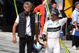 F1 | アロンソ、接触のマグヌッセンに批判的「速いマシンに乗りながらチャンスを無駄にするなんて利口とはいえない」:F1イタリアGP土曜