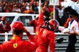 F1 | F1第14戦イタリアGP予選トップ10ドライバーコメント