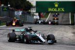 F1 | 【順位結果】F1第14戦イタリアGP決勝