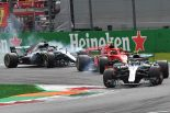 F1 | F1イタリアGP決勝:孤軍奮闘のライコネンは力及ばず、メルセデスのハミルトンが作戦勝ち